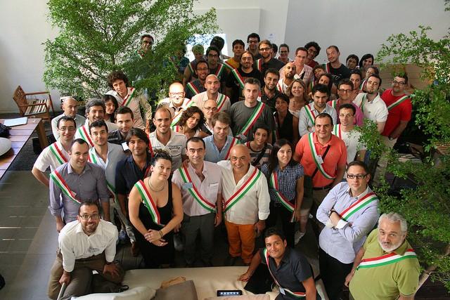 La Conferenza dei Sindaci: 4sqconf 4 giorni dopo