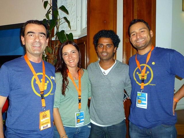 Surfin'Milan, la caccia al tesoro 2.0 con Foursquare