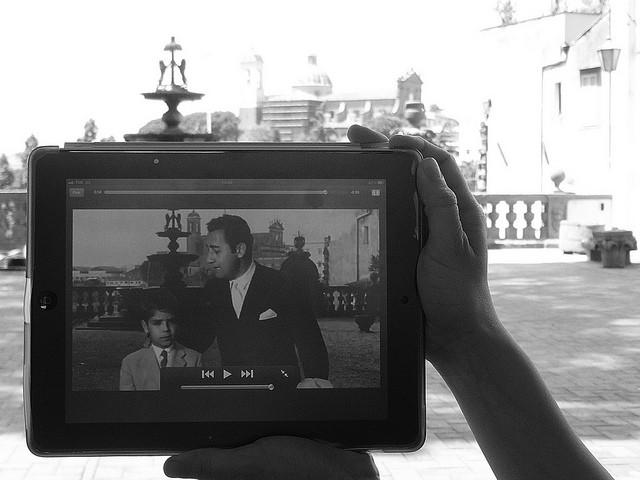 Alla scoperta di Viterbo e il Grande Cinema con un'App!