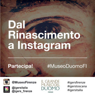 Il Grande Museo del Duomo su Instagram