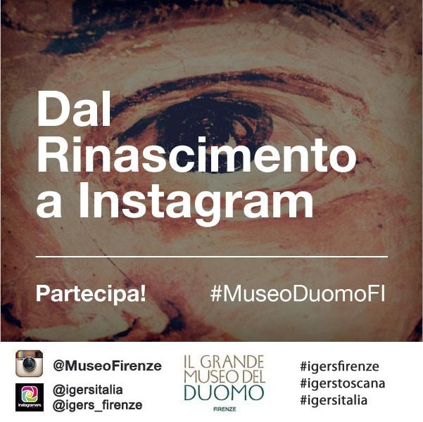 [Caso Studio] Il Grande Museo del Duomo di Firenze su Instagram!