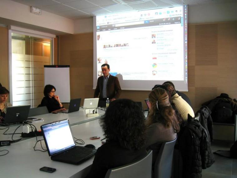 Linkedin: aria di novità nei Gruppi