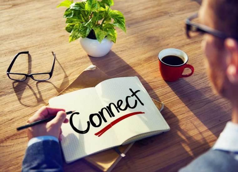 La rete di Contatti su Linkedin: ampiezza e qualità
