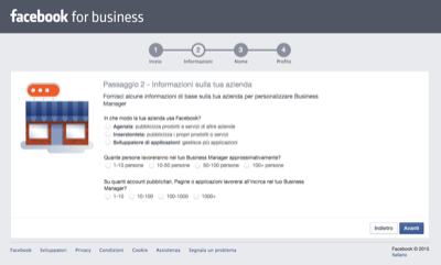 Facebook Business Fase2 - Mimulus