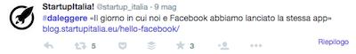 Tweet Da Leggere - Mimulus