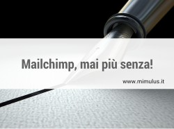 Mailchimp, la scelta definitiva per il mail marketing