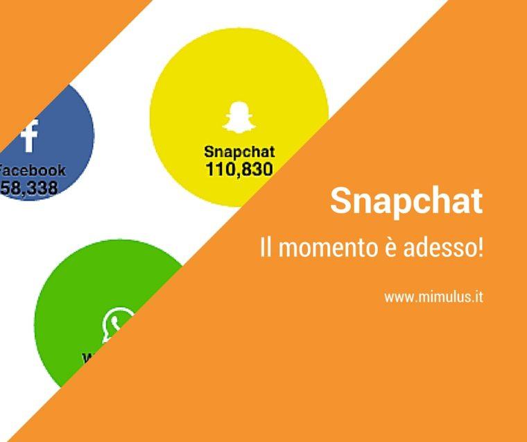 Snapchat – cos'è, come funziona, chi lo usa e perché