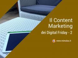 Come gestire un piano di Content Marketing (parte 2)