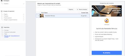 Modulo Facebook 7 - Mimulus