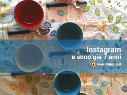 Sette anni di Instagram, sempre più per i Brand