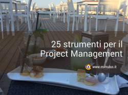 Project Management - Mimulus