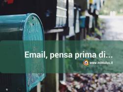 Email, come scriverle e rispondere senza farsi del male
