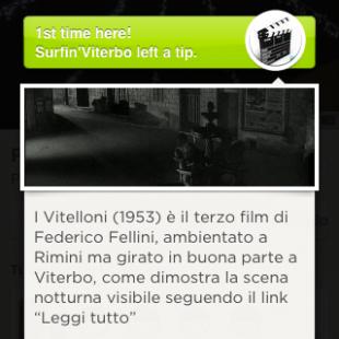 Viterbo e il Grande Cinema su Foursquare