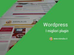 WordPress, i migliori plugin
