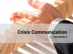 Crisis Communication, come affrontare una crisi